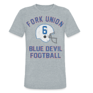 T-Shirts ~ Unisex Tri-Blend T-Shirt by American Apparel ~ EDDIE GEORGE THROWBACK - F.U.M.A.