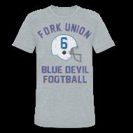 T-Shirts ~ Unisex Tri-Blend T-Shirt ~ EDDIE GEORGE THROWBACK - F.U.M.A.
