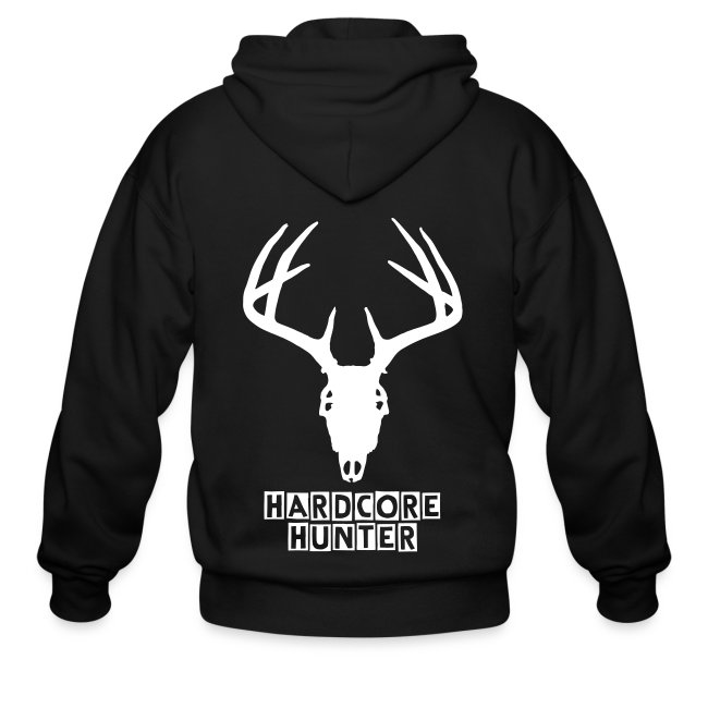 Deer Hunting Skull Template To Personalize