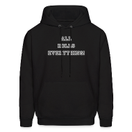 Hoodies ~ Men's Hoodie ~ Article 11676295