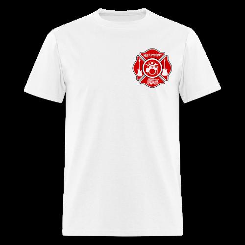 Silent Spectrum Forgotten Department Limited Edition Shirts - Men's T-Shirt