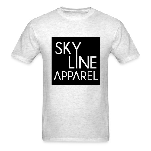 SKYLINE Apparel Graphic Tee - WB01 - Men's T-Shirt