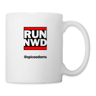 Mugs & Drinkware ~ Coffee/Tea Mug ~ Run Next Week Doe Mug
