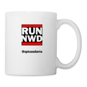 Run Next Week Doe Mug - Coffee/Tea Mug