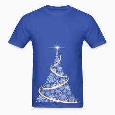 Christmas Tree T-Shirts