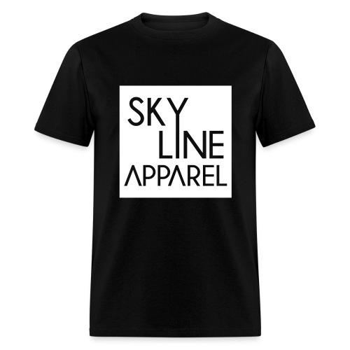 SKYLINE Apparel Graphic Tee - BW01 - Men's T-Shirt