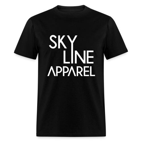 SKYLINE Apparel Graphic Tee 2 - BW02 - Men's T-Shirt