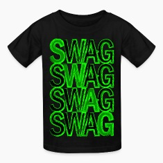 SWAG Kids' Shirts