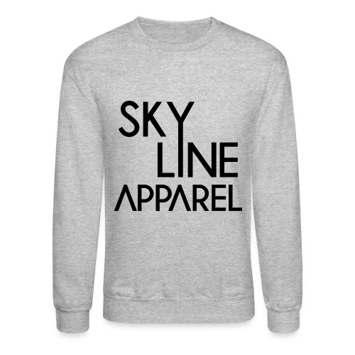 SKYLine Apparel Crew Neck 1 - Crewneck Sweatshirt