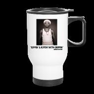 Mugs & Drinkware ~ Travel Mug ~ Eddie Griffin