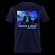 T-Shirts ~ Men's T-Shirt ~ Eddie Griffin