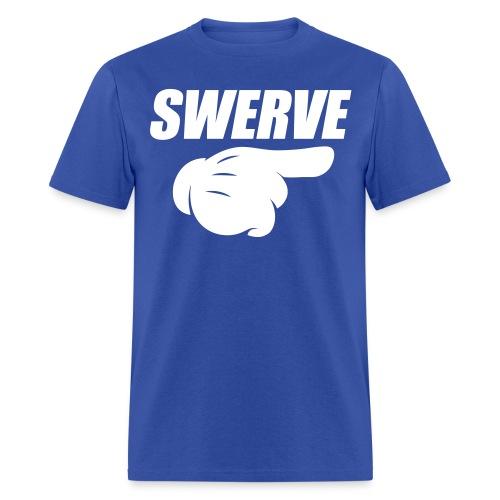 Swerve - Men's T-Shirt