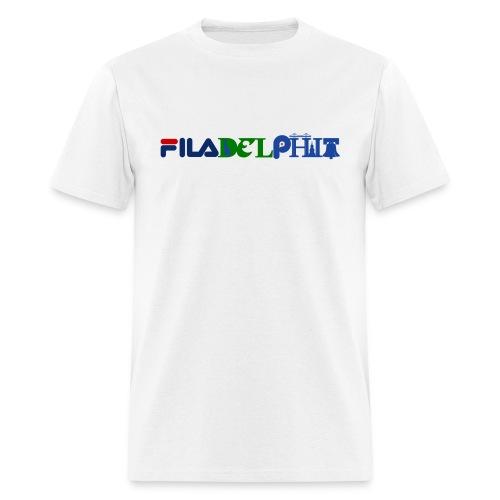 Filadelphia - Men's T-Shirt
