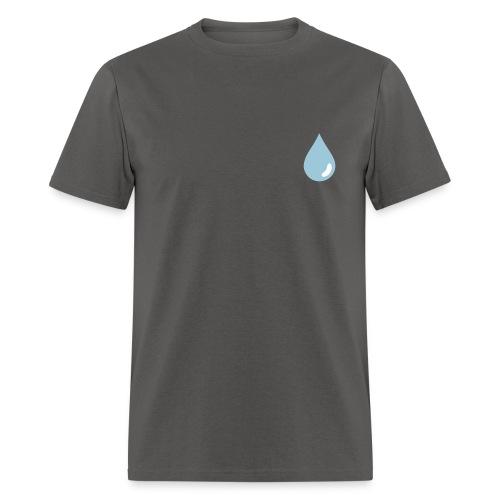 Modern Drip - Men's T-Shirt