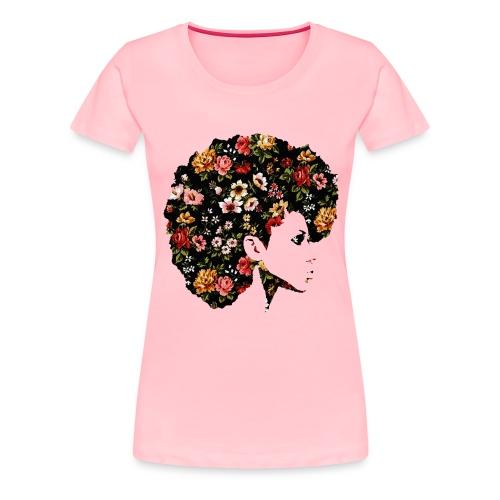 iHD Designer Essence Tee - Women's Premium T-Shirt