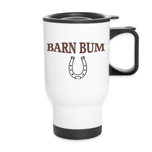 Barn Bum Tote - Travel Mug
