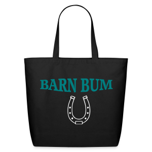 Barn Bum Tote - Eco-Friendly Cotton Tote