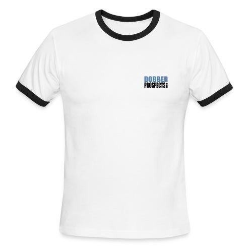 DobberProspects Ringer - Men's Ringer T-Shirt