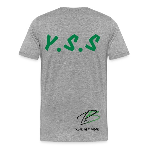 YSS - Men's Premium T-Shirt