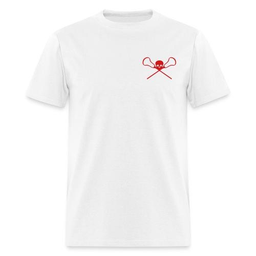 Lacrosse T - Men's T-Shirt