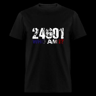 24601 Who Am I? v1