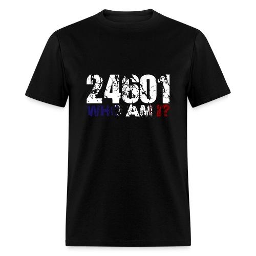 24601 v1 - Men's T-Shirt