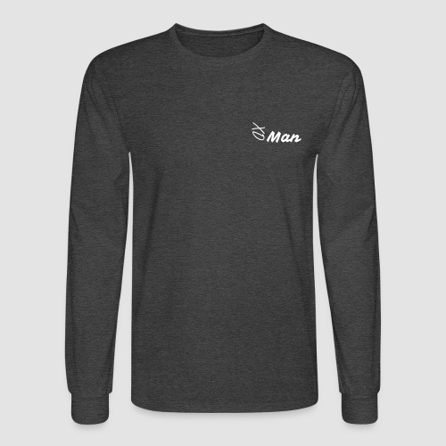 XDman (Signature) Mens Long Sleeve - Men's Long Sleeve T-Shirt