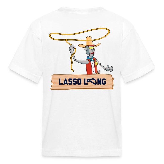 DEPUTIZED! Lasso Long T-shirt