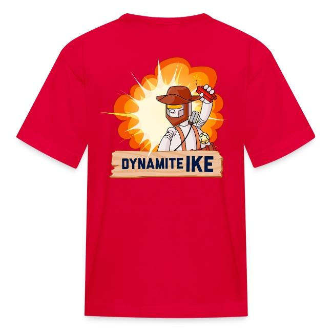 DEPUTIZED! Deputy Ike T-shirt