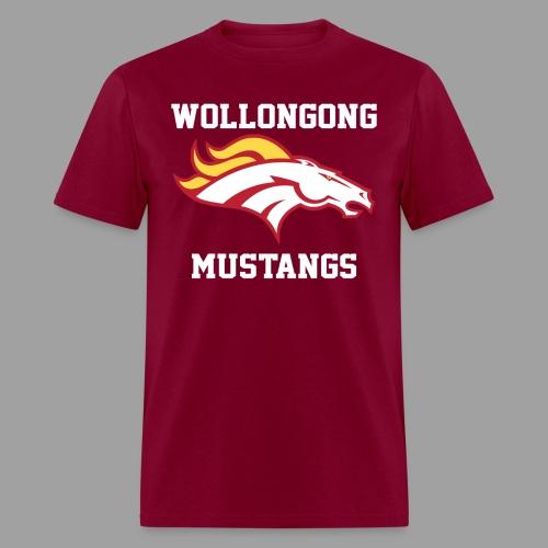Mustang Mens Main Shirt - Men's T-Shirt