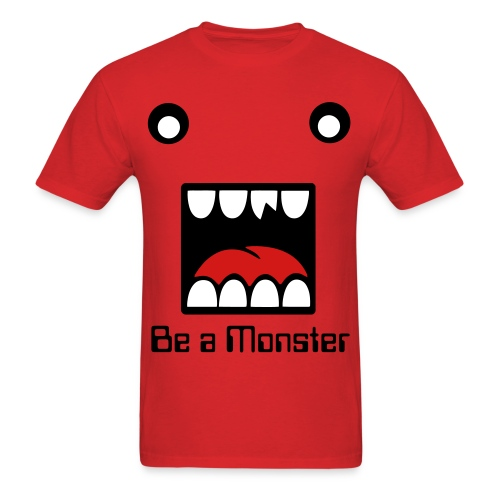 Inner Monster Men's Shirt - Men's T-Shirt