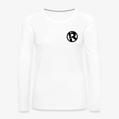 Woman's Longsleeve Shirt - Women's Premium Long Sleeve T-Shirt