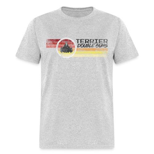 TER.DIST - Men's T-Shirt