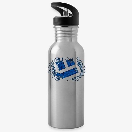 The BC2020 - blu? edition - Water Bottle