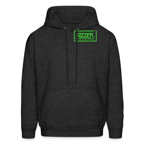 aztekphotos pullover Sweatshirt - Men's Hoodie