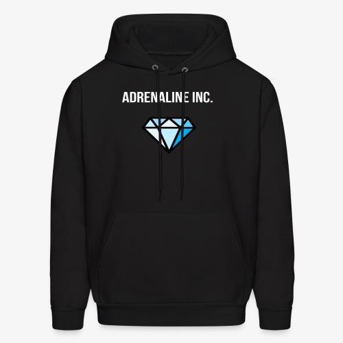 Adrenaline Inc. Mens Hoodie  - Men's Hoodie