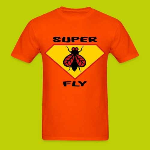 Super Fly - Men's T-Shirt