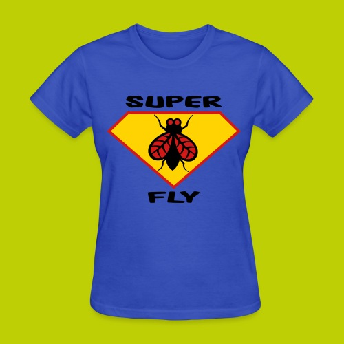 Super Fly - Women's T-Shirt