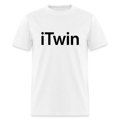 iTwin T-Shirt - Men's T-Shirt