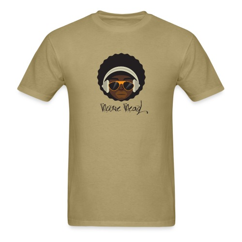House Head Tee - Men's (Khaki) - Men's T-Shirt