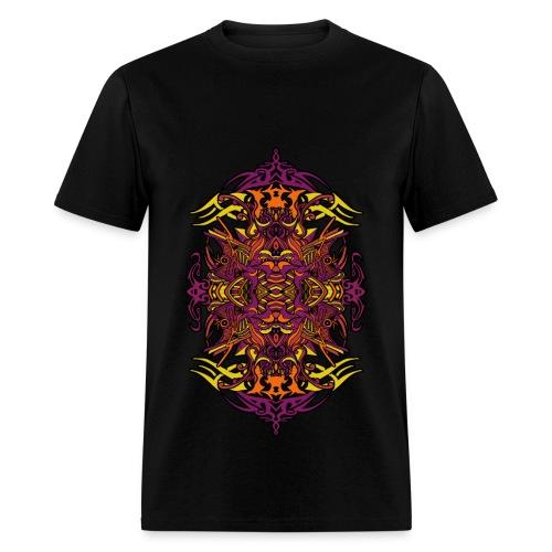Eternal Voyage 4 - Magic Edition - Men's T-Shirt - Men's T-Shirt