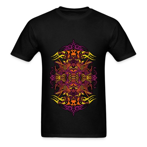 Eternal Voyage 4 - Magic Edition - Men's T-Shirt - Men's T-Shirt