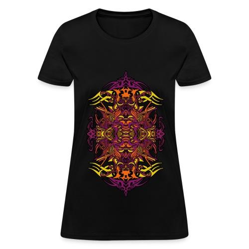 Eternal Voyage 4 - Magic Edition - Women's T-Shirt - Women's T-Shirt