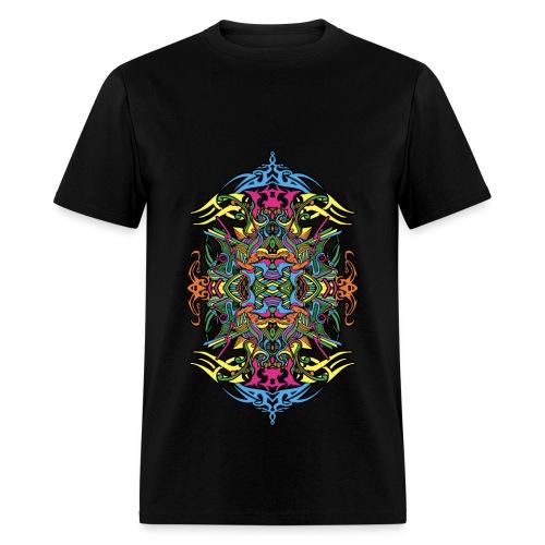 Eternal Voyage 4 - Color Edition - Men's T-Shirt - Men's T-Shirt
