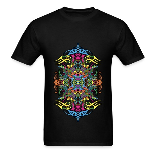 Eternal Voyage 4 - Color Edition - Men's T-Shirt - Men's T-Shirt