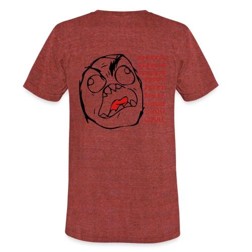 big boy - Unisex Tri-Blend T-Shirt