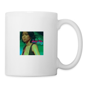Society's View Collection by Indi Tyton™ - Coffee/Tea Mug