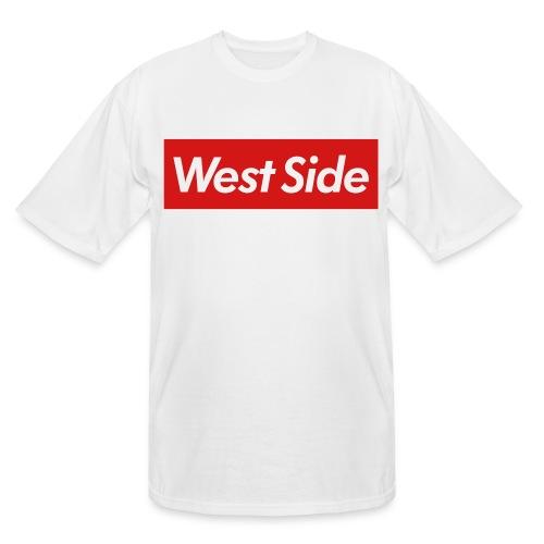 We$tSide Tee - Men's Tall T-Shirt