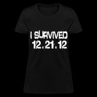 T-Shirts ~ Women's T-Shirt ~ 2012 Girls T Shirt