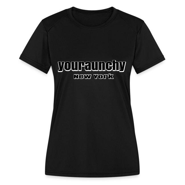 YOURAUNCHY NY